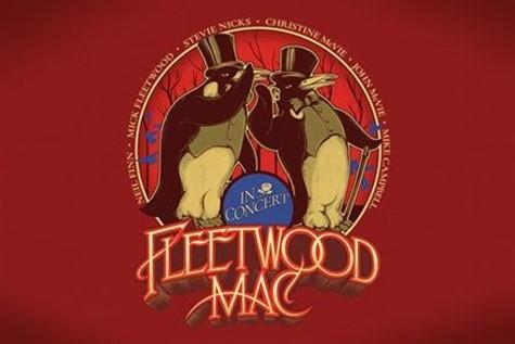 Fleetwood Mac - Transport to Wembley Stadium