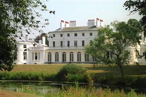 Frogmore House & Savill Garden