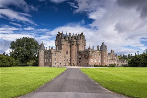 A 7 Day Escorted Coach Holiday to Scotland with Johnsons Coaches
