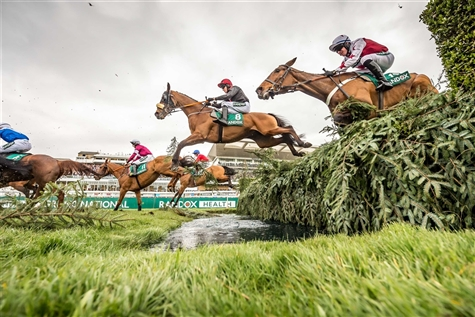Grand National 2020 - Aintree Racecourse