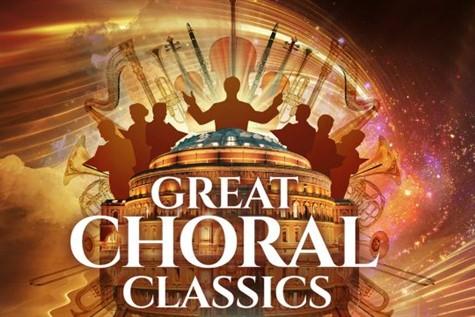 Choral classics logo