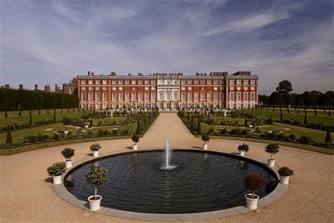 Beating Retreat The Poppy Factory & Hampton Court