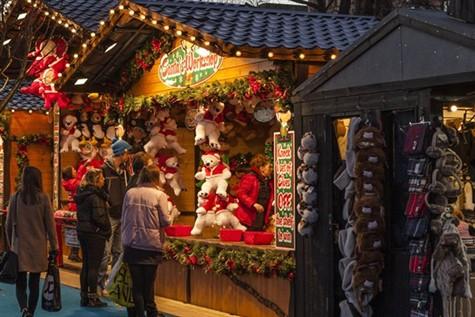 Skipton Christmas Market