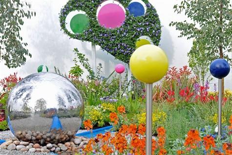 Harrogate Sping Flower Show, North Yorkshire
