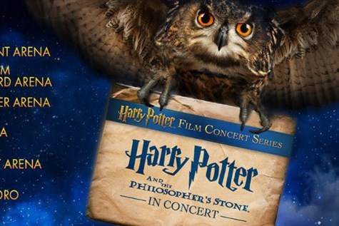 Harry Potter & the Philosopher's Stone Orchestra