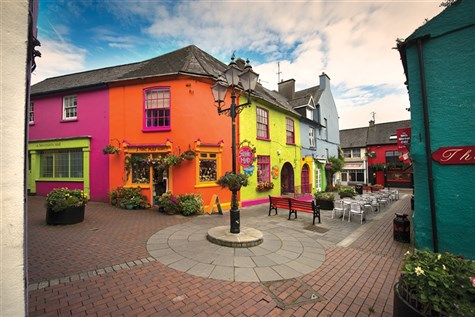 Kinsale & West Cork