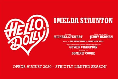 'Hello Dolly' at Adelphi Theatre, London