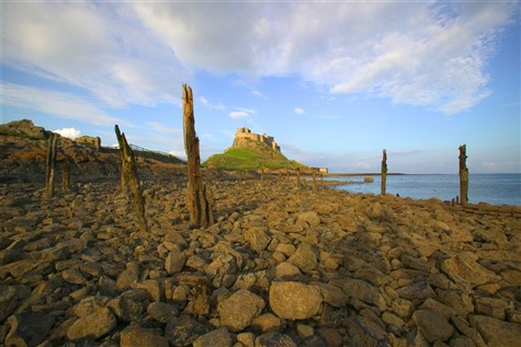 Northumbria - Beamish,Alnwick,Bamburgh,Holy Island