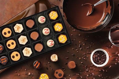 Hotel Chocolat Tasting Adventure, Leeds