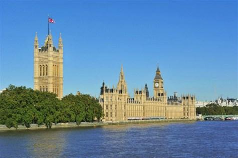 Coronations & Celebrations, London