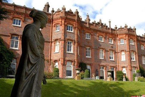 Hughenden Manor & The Picturesque Chilterns