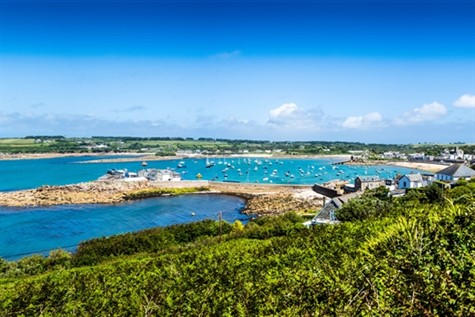 Luxury Scilly Isles