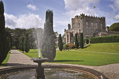 Hidden Gems of Carlow - Ireland (Singles Galore)