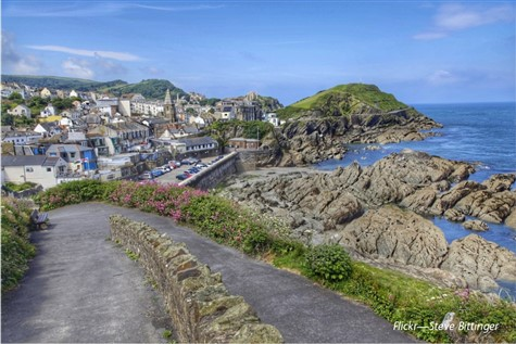 Ilfracombe Express Excursion