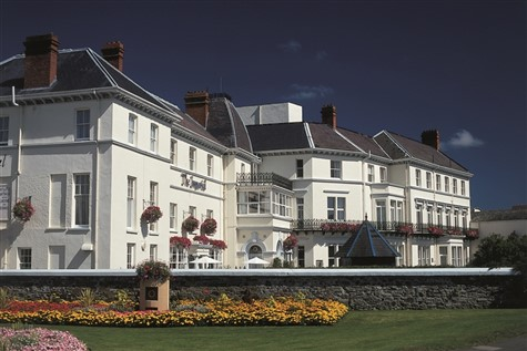 The Imperial Hotel, Barnstaple Luxuy Traveller