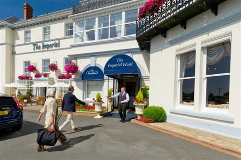 Luxury Traveller - Picturebook North Devon