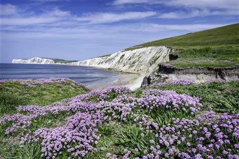 A 6 Day Escorted Coach Holiday to Sandown in the Isle of Wight with Johnsons Coaches