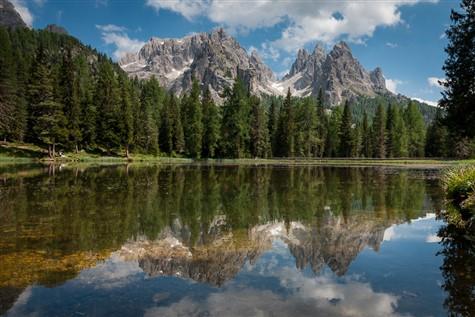 Italian Dolomites 'All Inclusive'