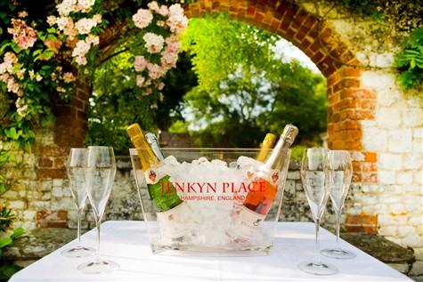 Jenkyn's Place Vineyard Tour & Tasting