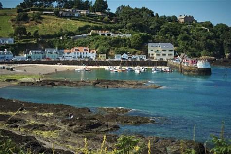 Guernsey & Jersey