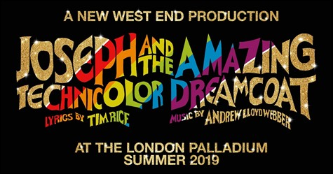 Joseph & the Amazing Technicolour Dreamcoat