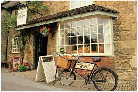 A Wiltshire Retreat Great Break