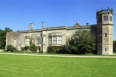 A Wiltshire Retreat