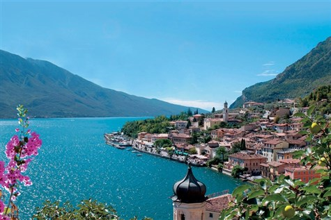 Luxury Lake Garda