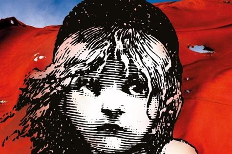 Les Miserables at The Bristol Hippodrome