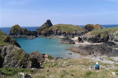 Luxury Traveller - Mullion Cove & Lizard Peninsula