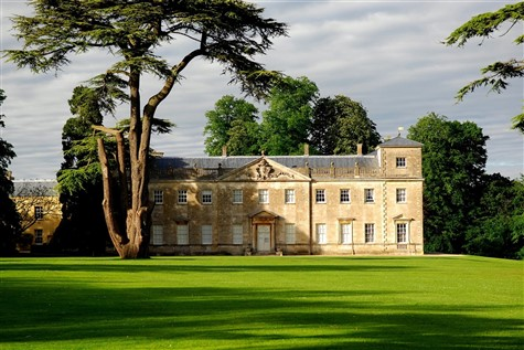 Lydiard House & Park, Wiltshire
