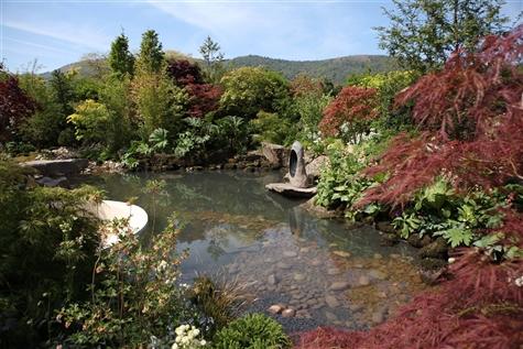 Malvern Autumn Garden Show