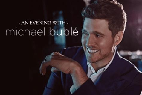 Michael Buble Transport - O2, London