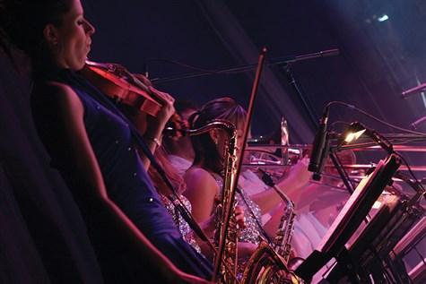 Big Band & Swing Night