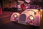 Morgan Motor Company Museum