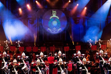 The Mountbatten Festival of Music