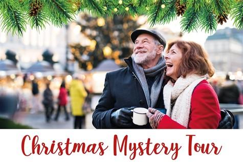 Christmas Mystery Tour