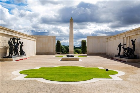 National Memorial Arboretum and Lichfield