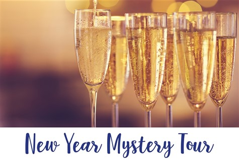 New Year Mystery Tour