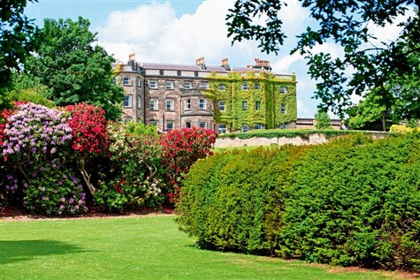 Warners - Nidd Hall Hotel, North Yorkshire