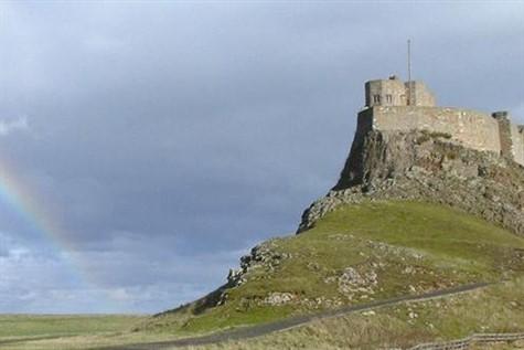 The Kingdom of Northumbria & the Scottish Borders