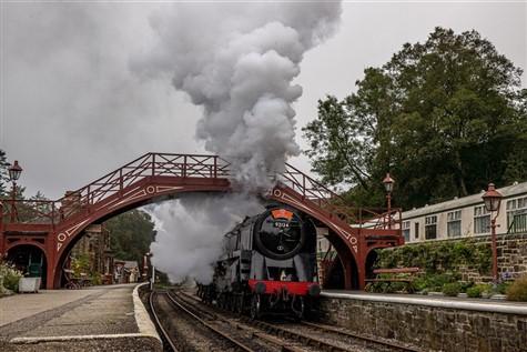 North York Moors Railway