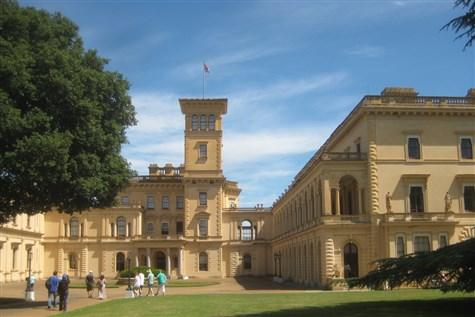 Osborne House (EH) Isle of Wight