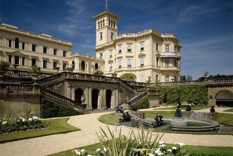 Luxury Tour - Isle of Wight Grand Designs