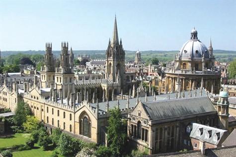 Oxford Express Excursion