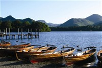Wordsworth's Lake District & The Skiddaw Hotel