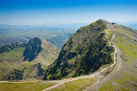 Llandudno & Snowdonia Turkey & Tinsel