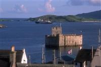 Hebridean Odessey - Isles of Lewis, Harris, Uist..