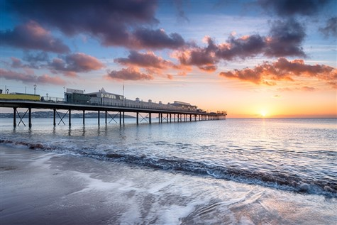 Paignton & The English Riviera Great Break