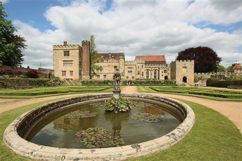 Luxury Traveller: Kent & the Garden of England